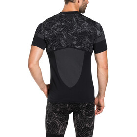 VAUDE LesSeam Shirt Herren black